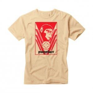 Camisetas de El amanecer del planeta de los simios