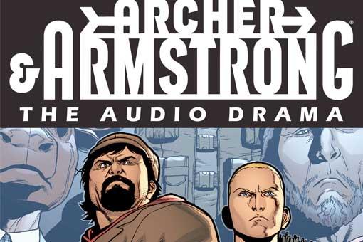 Archer & Armstorng
