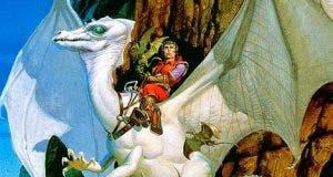Los jinetes de dragones de Pern