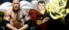 Dwayne 'The Rock' Johnson podría ser 'Shazam'