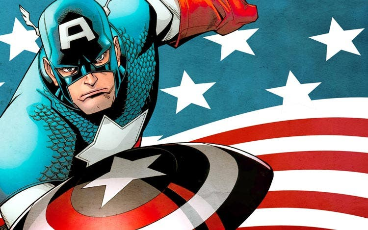 Capitán-América