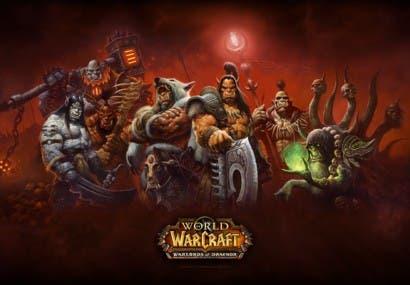 La expansión de 'World of Warcraft : Warlords of Draenor' será espectacular