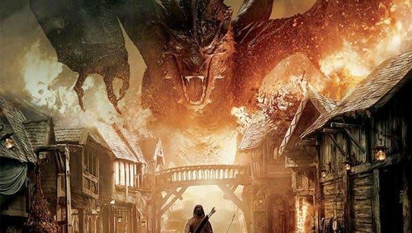 el-hobbit-batalla-cinco-ejercitos-primer-poster