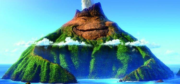 Lava de Pixar