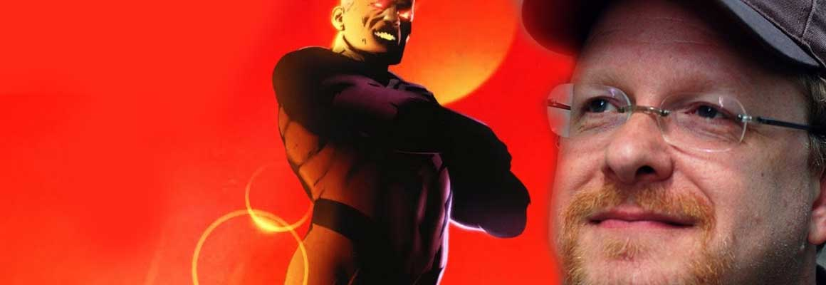Irredeemable de Mark Waid