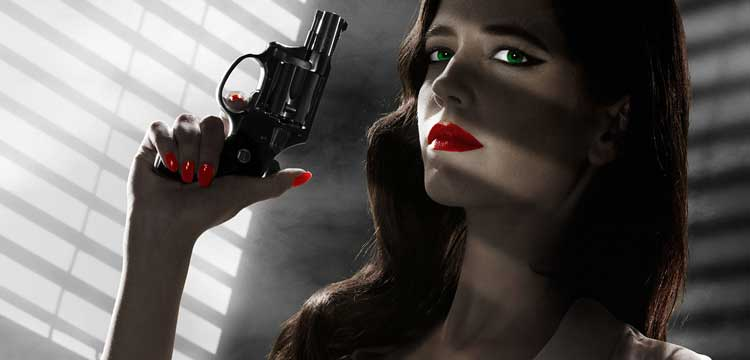 sin city 2 a dame to kill for es el batacazo del año Box Office USA