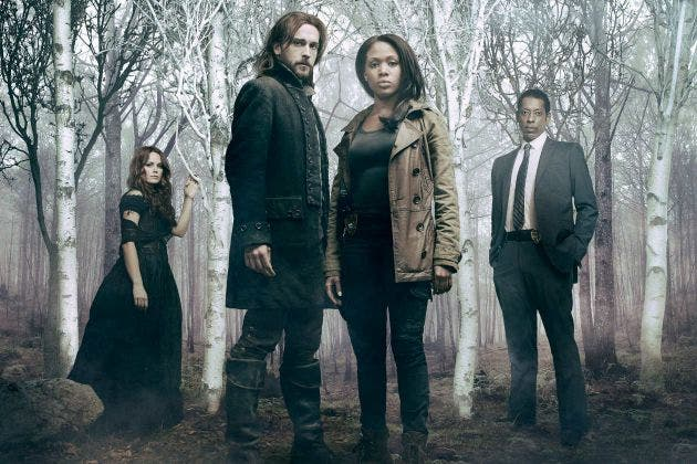 sleepy hollow promo de la nueva serie de fox