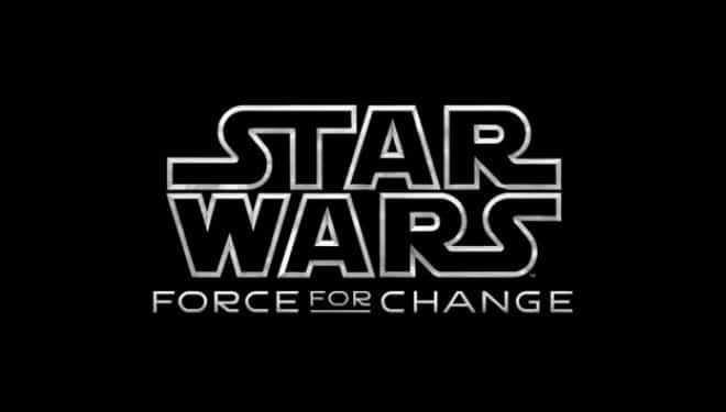 star wars la fuerza del cambio