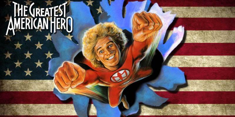 Habrá remake de El gran héroe americano para televisión