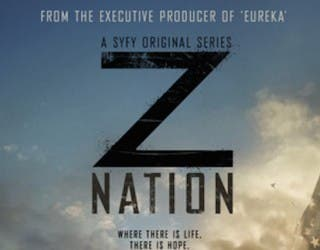 'Z Nation' es la versión 'The Walking Dead' del canal Syfy
