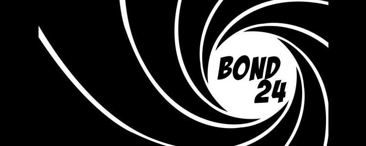 007 James Bond 24 tiene fecha de rodaje