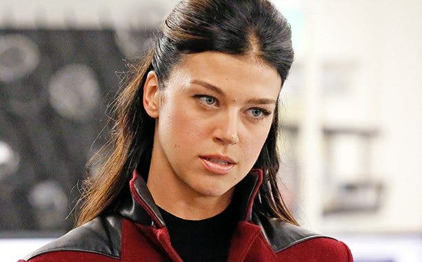 Adrianne Palicki Marvel's most wanted