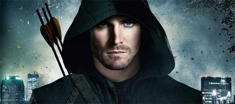 Nuevas imágenes de la tercera temporada de Arrow