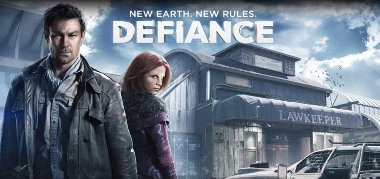 Defiance: Mitología, historia y razas