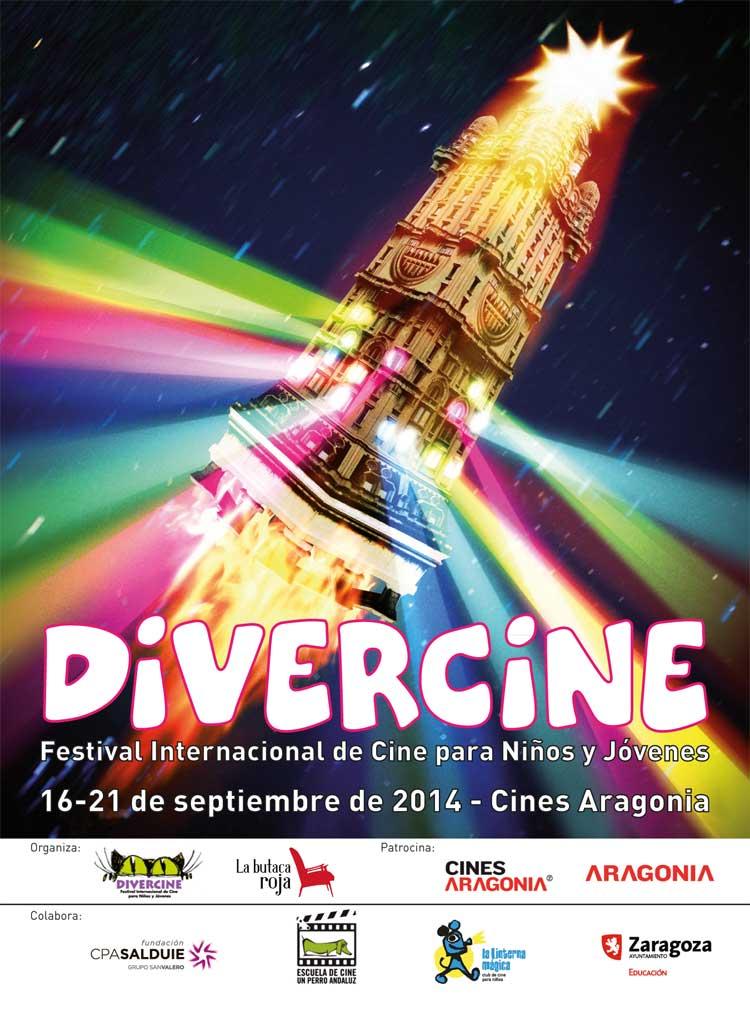 Divercine Festival Internacional de Cine para Niños y Jóvenes