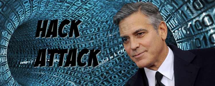 George Clooney dirigirá Hack Attack, sobre el escándalo de las escuchas