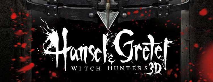 Hansel y Gretel: Cazadores de bruja