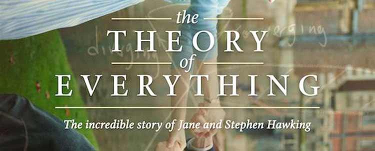 La teoría del todo el biopic de Stephen Hawking directo a los Oscars