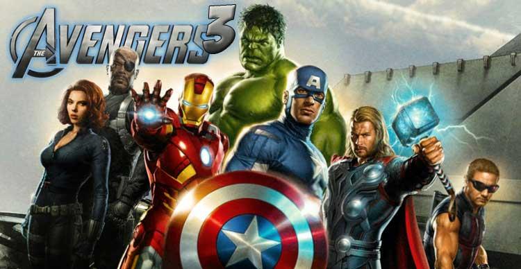 Los Vengadores 3 puede dividirse en dos películas