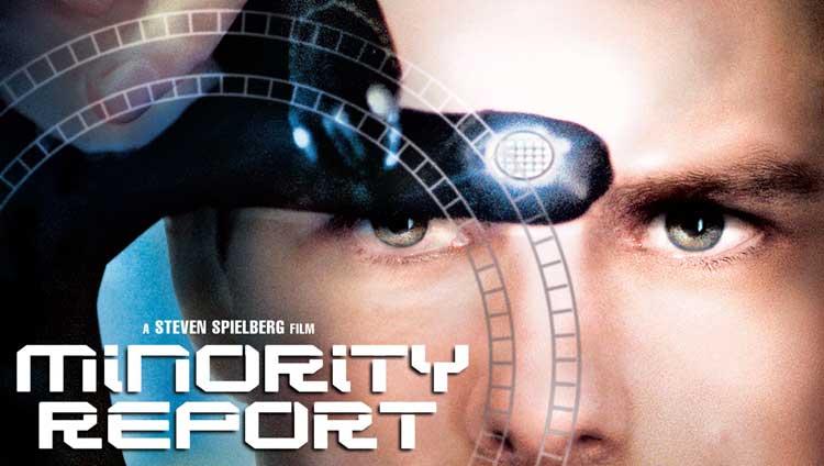 Nuevos detalles de la serie de televisión Minority Report