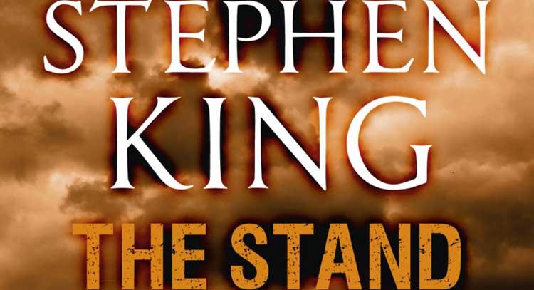 Ya hay guión para The Stand y a Stephen King le encanta