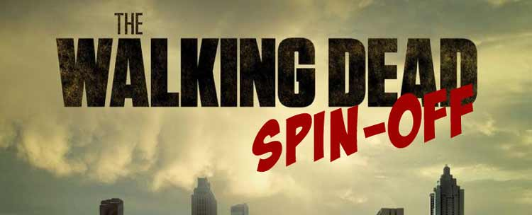 Van a crear un spin-off de The Walking Dead