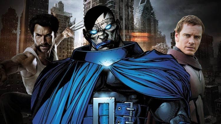 X-Men: Apocalipsis (X-Men Apocalypse)