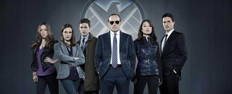 Revelada sinopsis de la segunda temporada de Agentes de S.H.I.E.L.D.