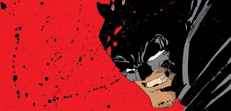 Ben Affleck comenta las influencias de Batman v Superman: Dawn of Justice