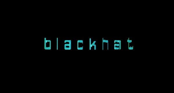 Blackhat: Amenaza en la red