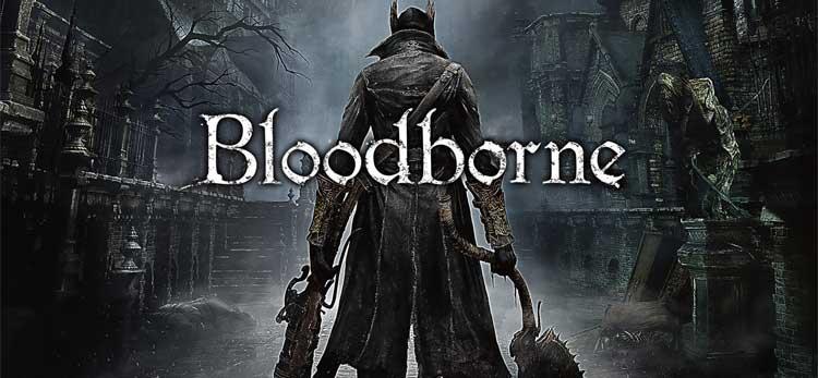 El videojuego Bloodborne ya tiene fecha de estreno