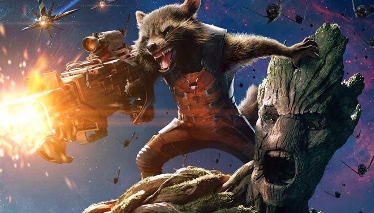 Box Office USA: guardianes de la galaxia siguen pegando duro