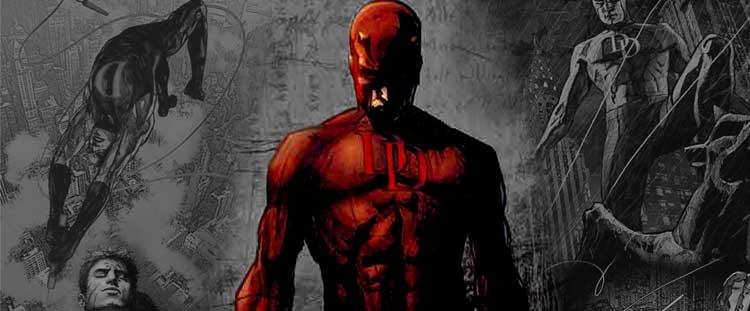 La serie de Daredevil de Netflix no será tan mala como la película de Ben Affleck