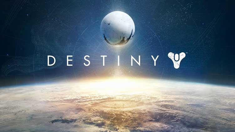 Destiny es el juego del año