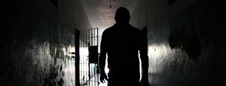 Encarcelados en Crimen & Investigación