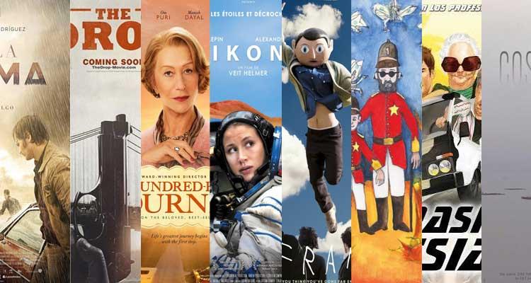 Estrenos de cine 26 de septiembre