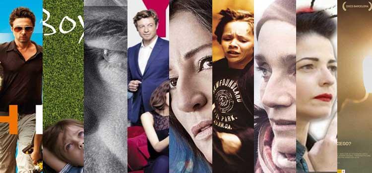 Estrenos de cine 12 de septiembre