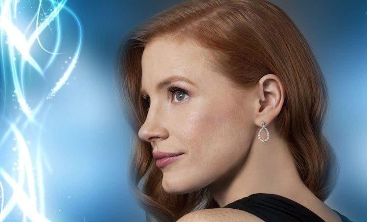 A Jessica Chastain le gustaría interpretar a una superheroína