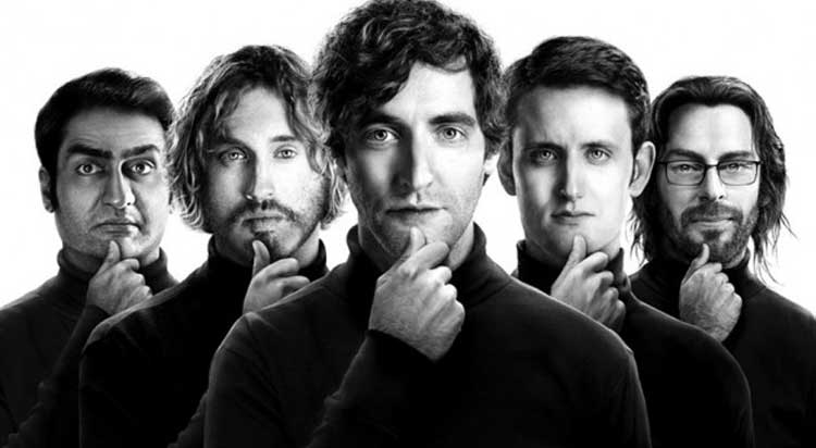 Silicon Valley | Las 8 series más populares y vistas de HBO