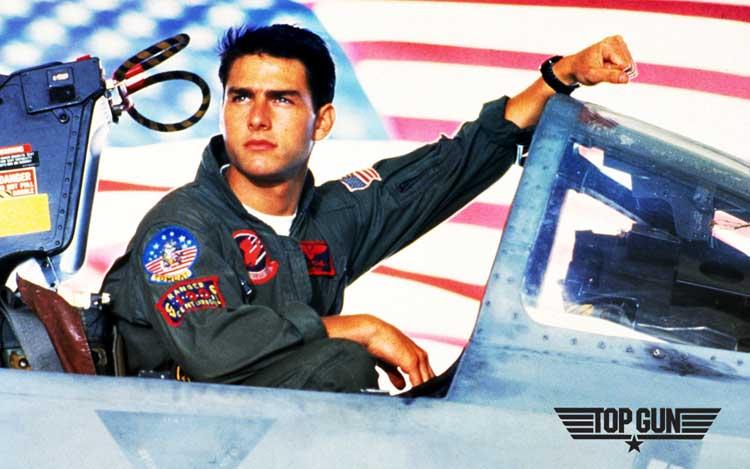 Top Gun 2 ya tiene guionista.