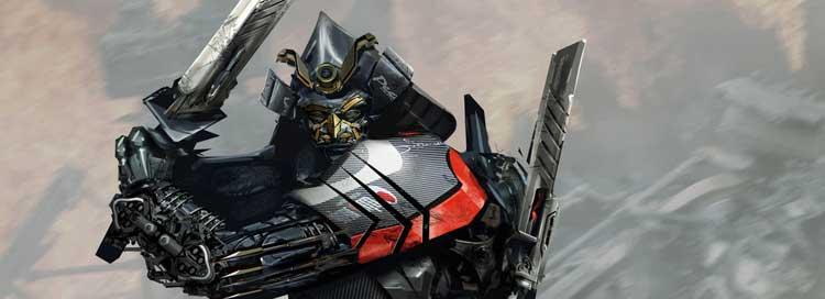 Espectaculares Concept Art de Transformers, lastima que las películas sean tan mala