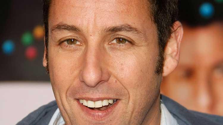 Adam Sandler hará cuatro películas para Netflix