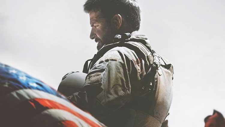 Tráiler de American Sniper de Clint Eastwood