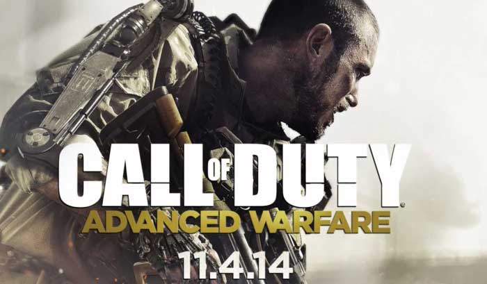 Call of Duty: Advanced Warfare la mejor experiencia multijugador