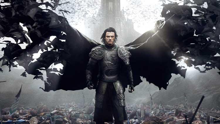 Primeras críticas de Drácula, la leyenda jamás contada: Tan mala como parece
