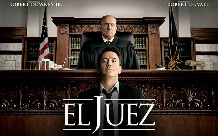 Crítica de El Juez