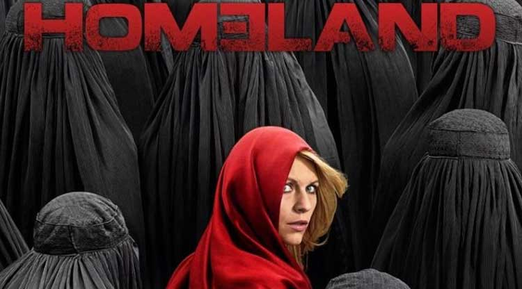 Regresa Homeland, comienza la era post-Brody