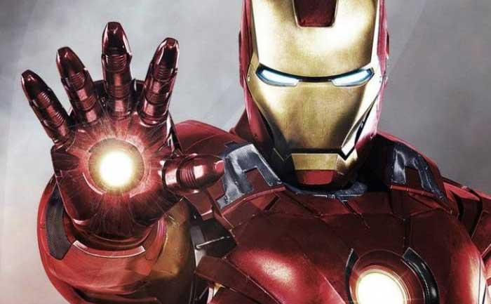 Así se unirá Iron Man 3 con Los Vengadores 2: La era de Ultron
