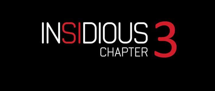 Primer tráiler de Insidious Capítulo 3, ¡Vaya susto me ha dado!