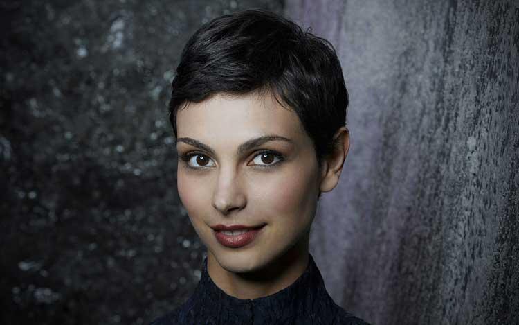 Morena Baccarin será Leslie Thompkins en Gotham